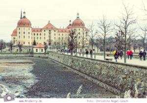 Drei Haselnüsse für Aschenbrödel: winterliche Ausstellung auf Schloss Moritzburg