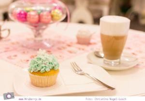 Le PomPom: Cupcake Café in Köln