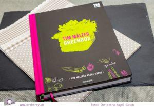 Buch Rezension: Greenbox von Tim Mälzer