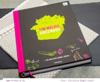 Buch Rezension: Greenbox von Tim Mälzer
