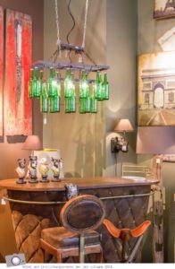 Möbel- und Einrichtungstrends von der imm cologne 2014: Ausgefallene und individuelle Einrichtungsideen