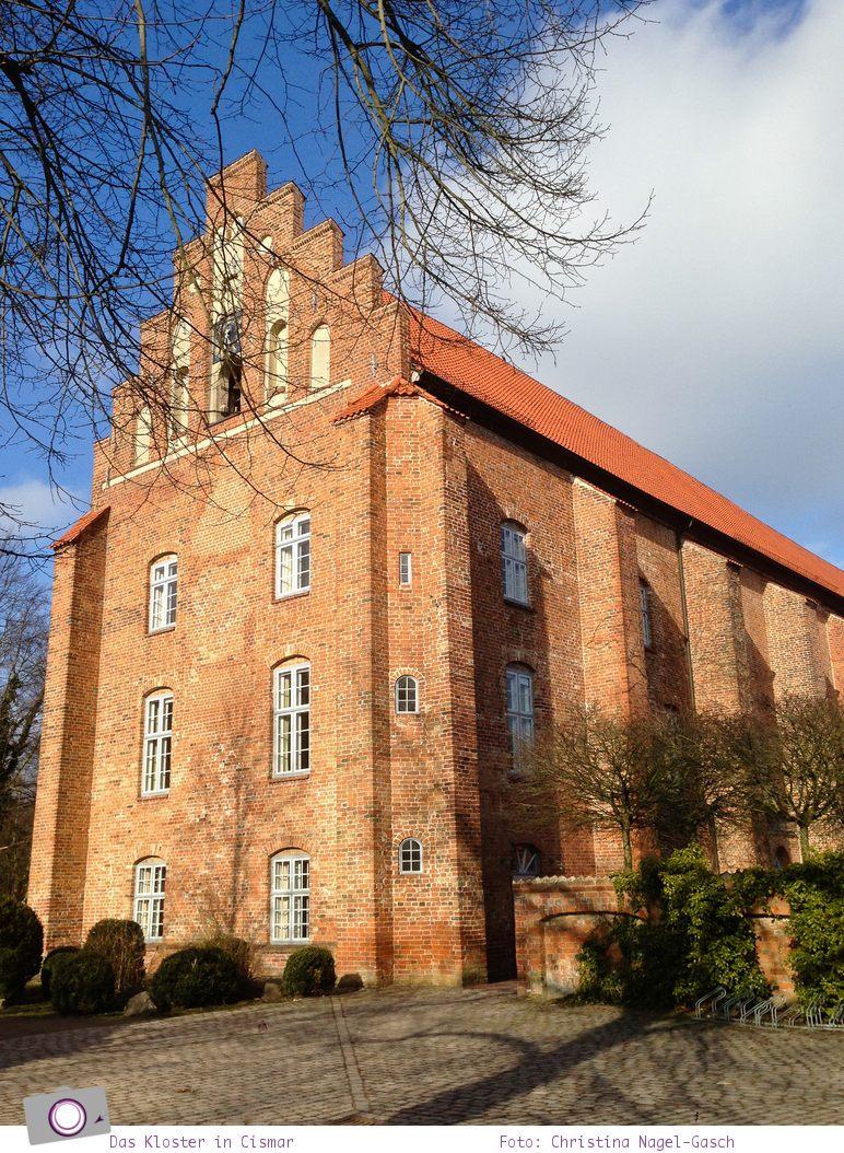 Das mittelalterliche Kloster in Cismar