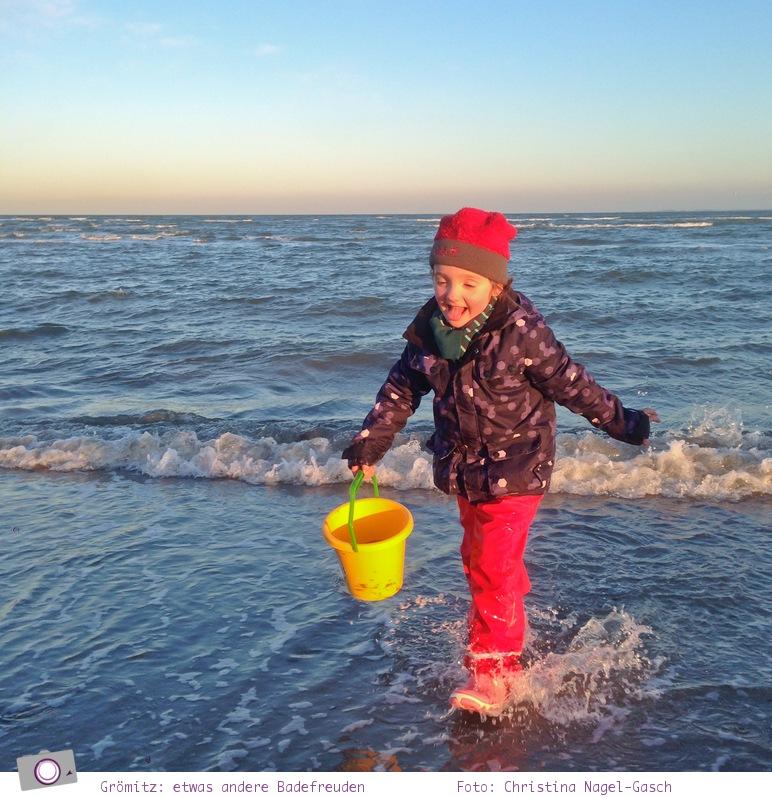 Grömitz - das Ostseebad für die ganze Familie