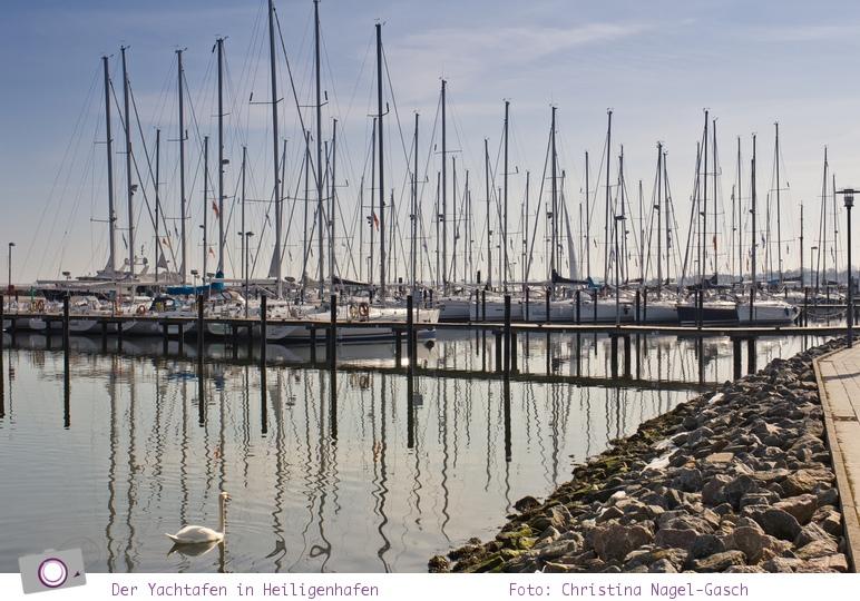 Heiligenhafen_moderner_Yachthafen