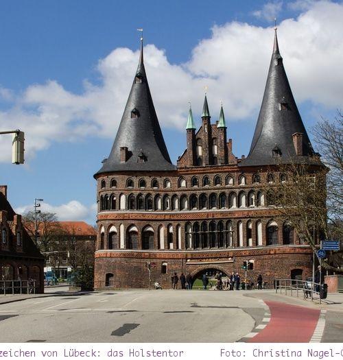 Ein Rundgang durch die Marzipan-Stadt Lübeck