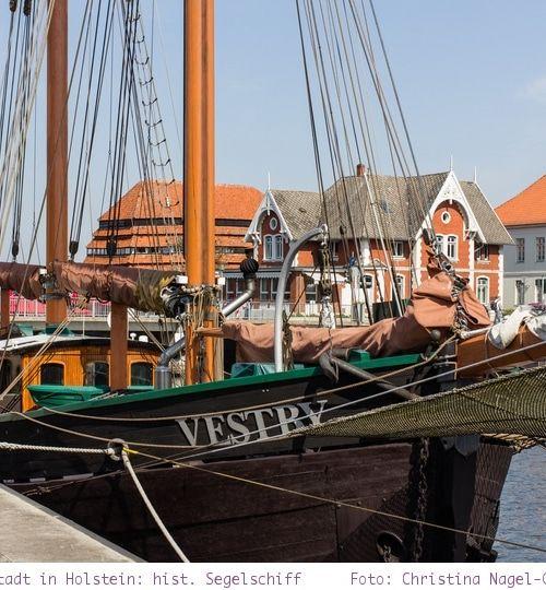 Lübecker Bucht – von Lübeck nach Neustadt in Holstein