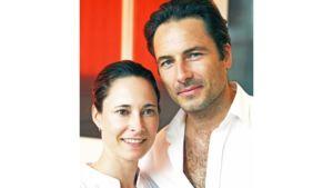 Interview mit den Kundalini Yoga Experten Andrea Schipper und Andre Danke - meine Anfänger Fragen als Yoga Einsteiger