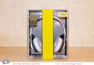 Jabra Revo Wireless Kopfhörer im Test