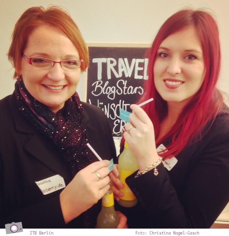 Reisemesse ITB - Internationale Tourismusbörse Berlin aus Reiseblogger Sicht
