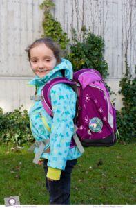 ergobag Schulrucksack im Test - welcher Schulranzen ist der richtige?