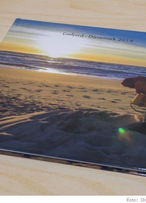 Fotobuch von Snapfish – mein Erfahrungsbericht
