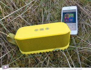 Jabra Solemate Bluetooth Lautsprecher