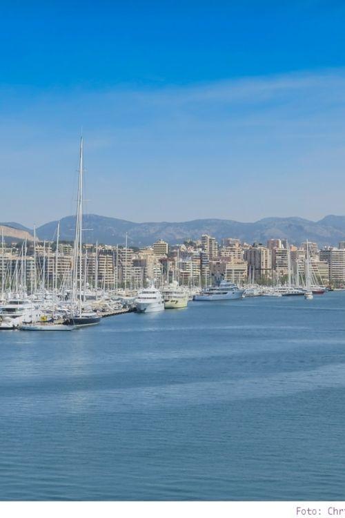 Landgang in Spanien: Palma de Mallorca im Fotoessay + 6 Tipps