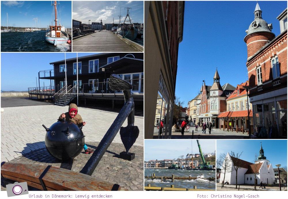 Urlaub in Dänemark: Tipps für den Limfjord - Lemvig entdecken
