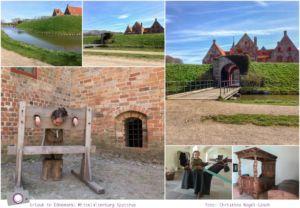 Urlaub in Dänemark: Tipps für den Limfjord - Mittelalterburg Spottrup