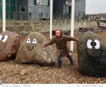 Urlaub in Dänemark: Tipps für den Limfjord - Thyborøn