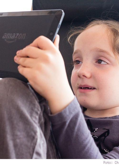 Kindle: Tablet und eReader für die ganze Familie