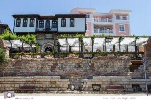 Bulgarien: UNESCO Welterbe Nessebar