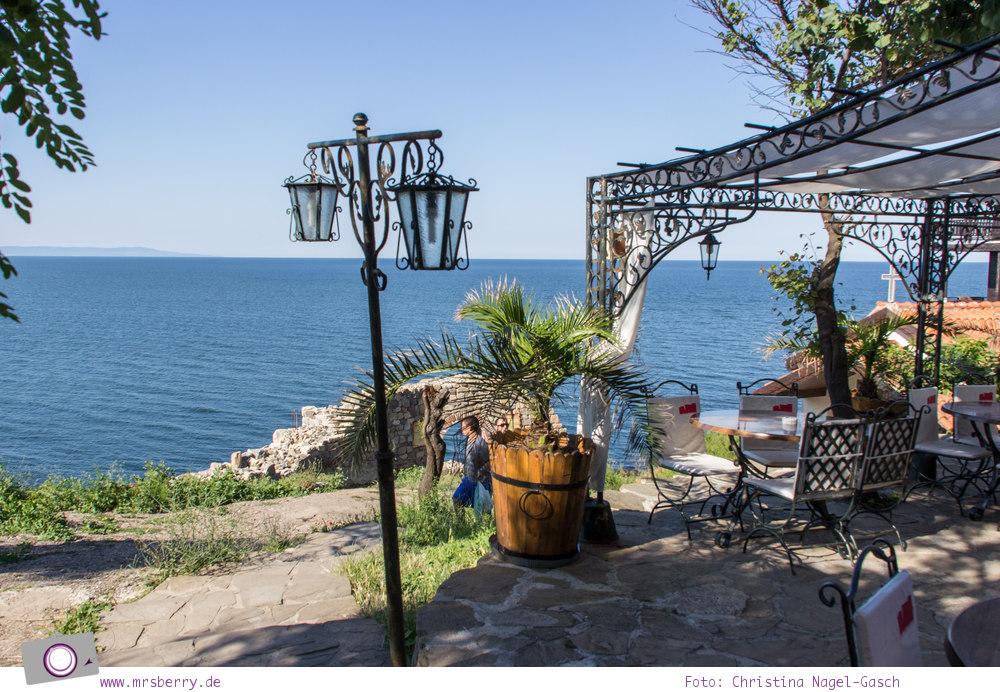 Erlebe Bulgarien: romantisches Sozopol