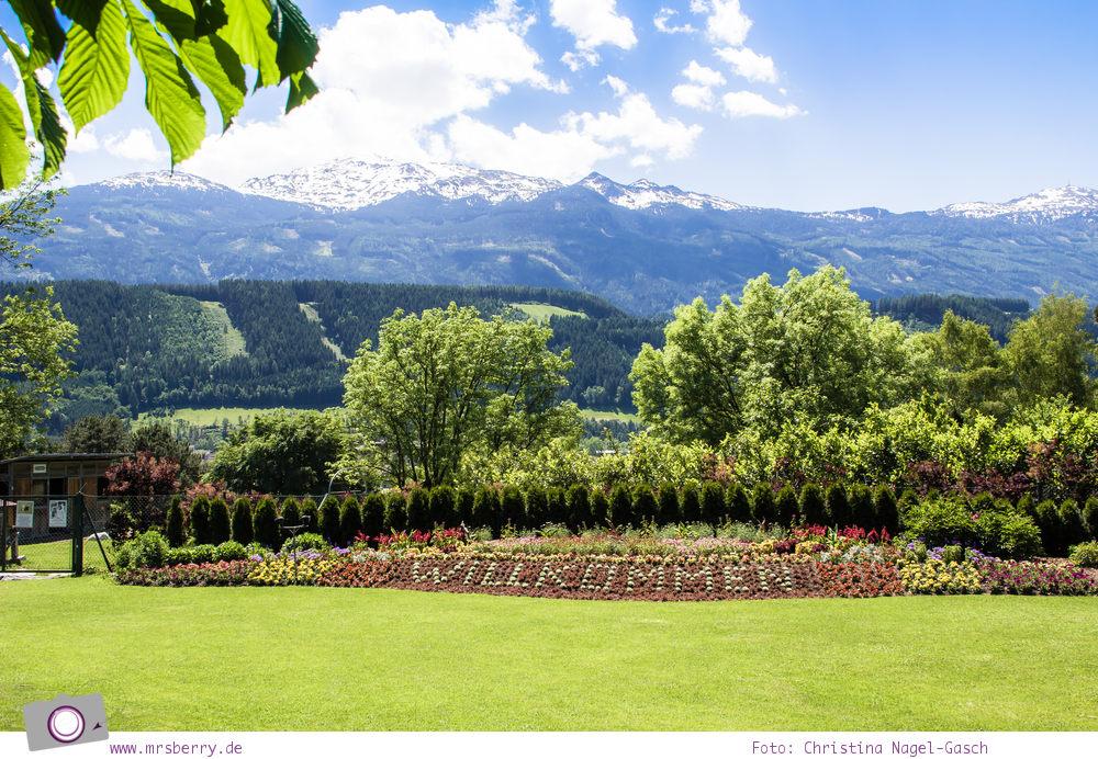 Eindrücke aus Hall-Wattens in Tirol - Gartenhotel Maria Theresia