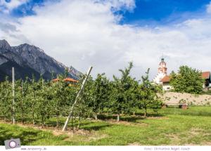 Eindrücke aus Hall-Wattens in Tirol