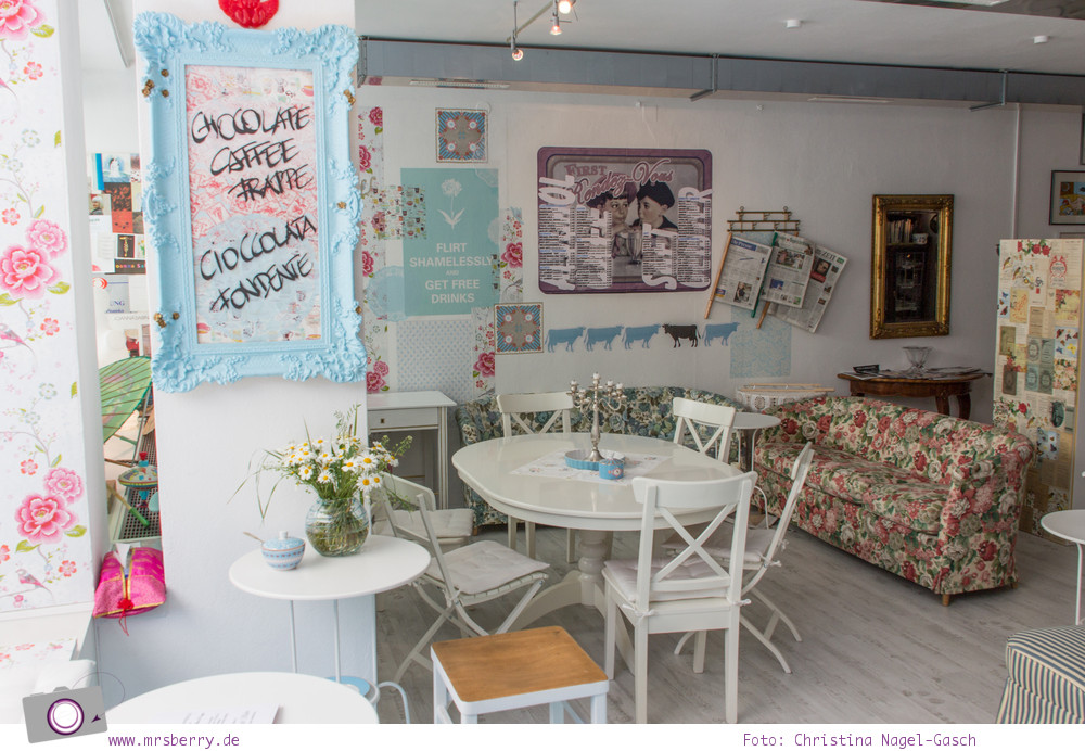 Eindrücke aus Hall-Wattens in Tirol -  Engels Schönwettercafé