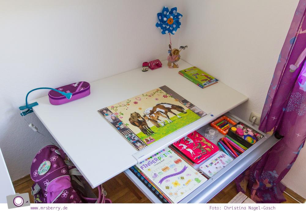 ... Kinderschreibtisch Paidi: Der Richtige Schreibtisch Für Kinder Zur  Einschulung Kinderschreibtisch ...