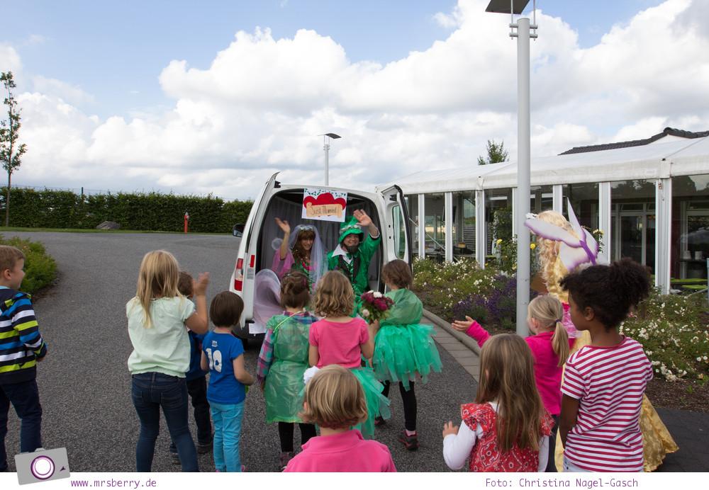 Urlaub in der Eifel: Lindner Ferienpark am Nürburgring - Kinderprogramm