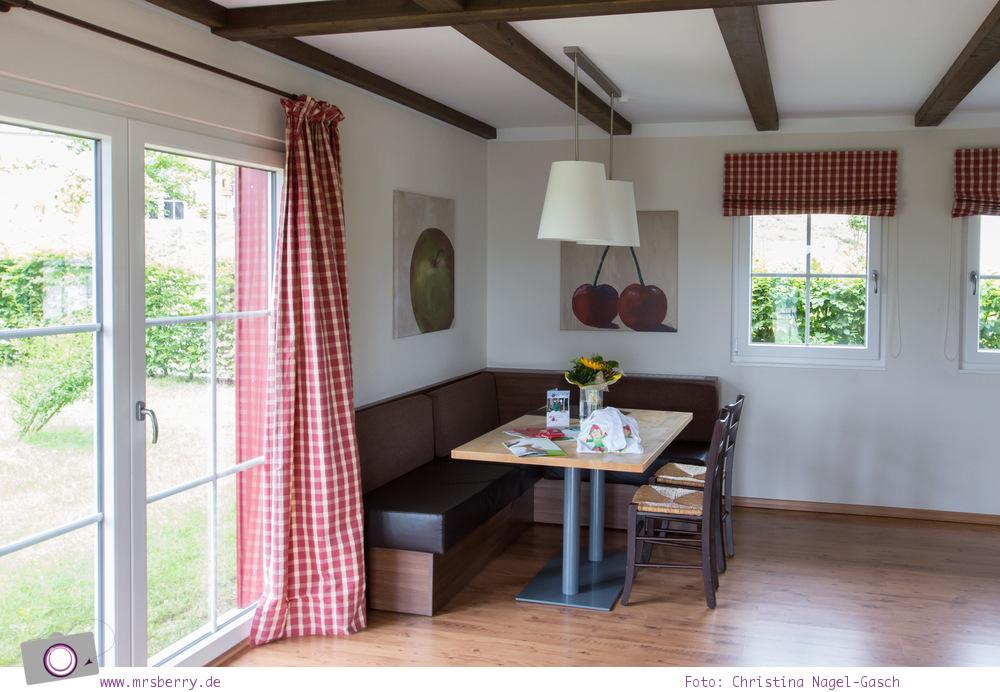 Urlaub in der Eifel: Lindner Ferienpark am Nürburgring - First Class Haus