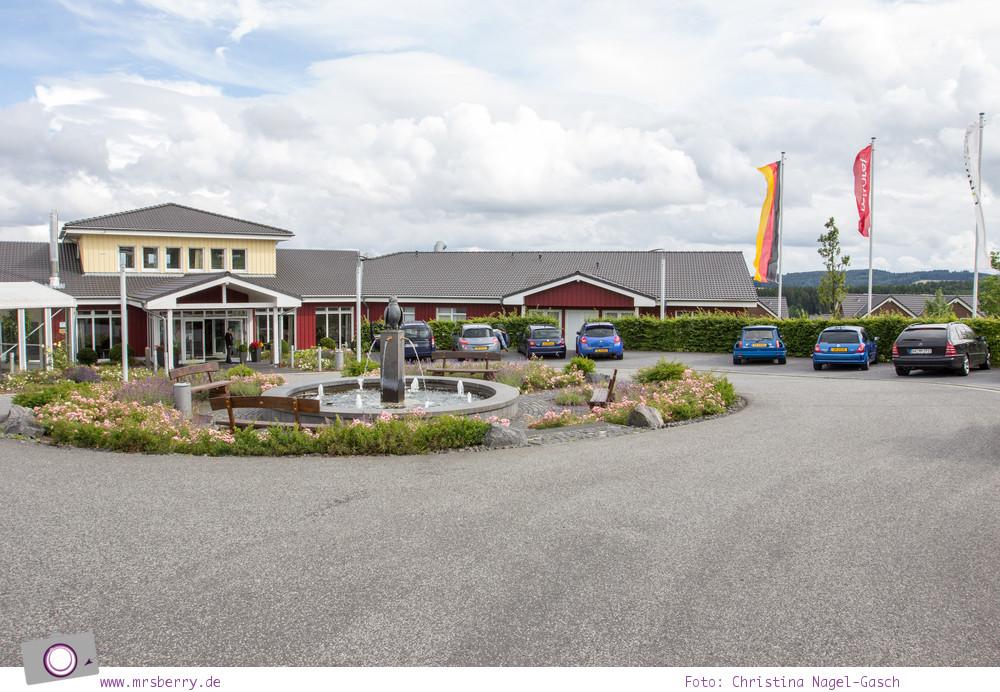 Urlaub in der Eifel: Lindner Ferienpark am Nürburgring