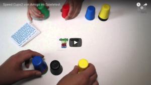 Youtube Video Speed Cups2 Amigo