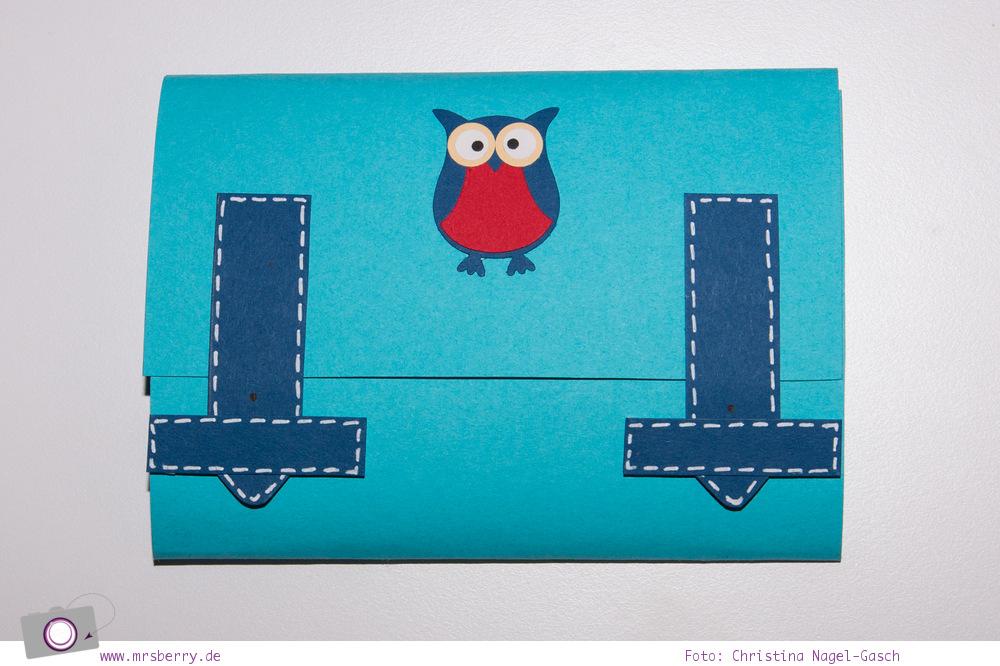 diy karte zur einschulung basteln ein schulranzen. Black Bedroom Furniture Sets. Home Design Ideas