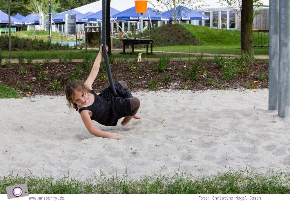 Landesgartenschau in Papenburg - ein Tagesausflug mit Kind