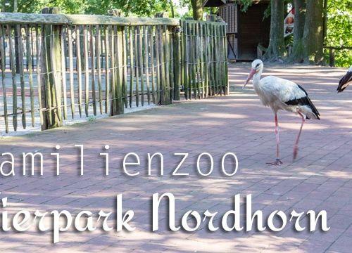 Tierpark Nordhorn – Familienzoo im Grünen