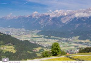 Lamatrekking in Tirol: Familien-Spass am Wattenberg