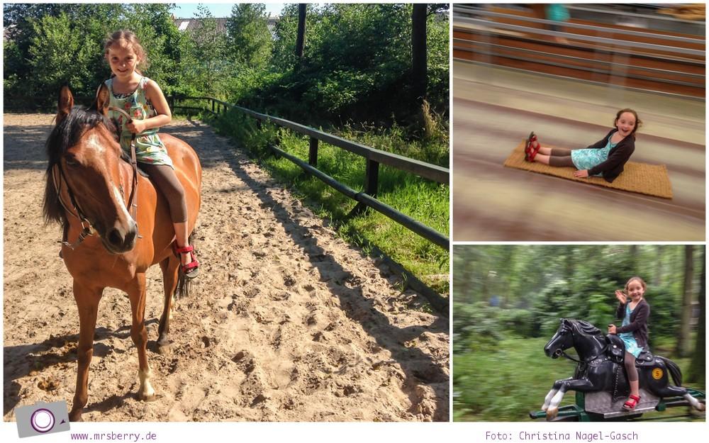 Emsland: Urlaub im Ferienzentrum Schloss Dankern