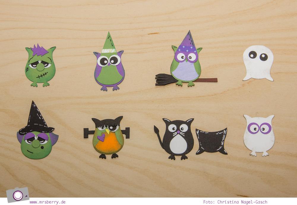 DIY: Halloween Dekoration selbst basteln