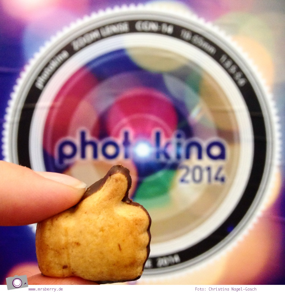 Photokina 2014: I LIKE IT!
