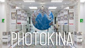 Photokina 2014: Photoglobe
