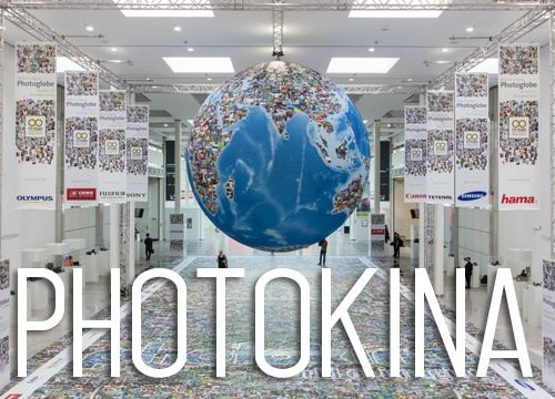 Photokina 2014 – meine Fotografie Highlights