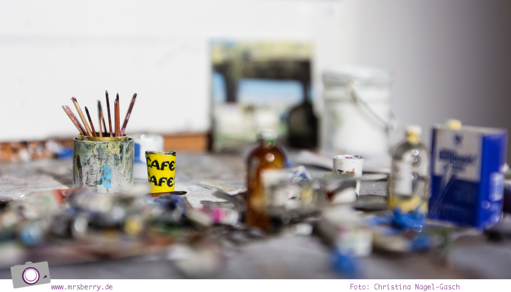 Olympus Photography Playground: Inside the Artist's Studio | Joe Fig (USA
