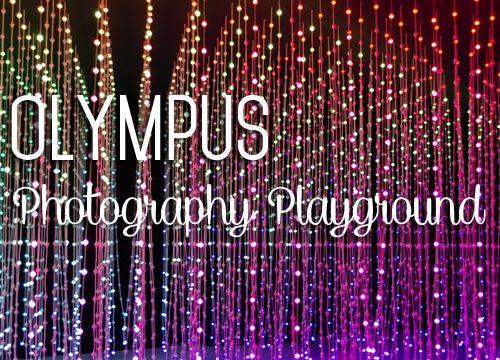 Photokina: Olympus Photography Playground