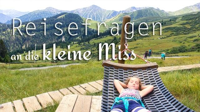 Reisen mit Kind - Reiseblogger MrsBerry