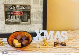 Geschenktipp zu Weihnachten: Lambertz Geschenktruhe