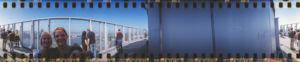 Köln 360 Grad - analoge Fotografie mit der Spinner 360 von Lomography