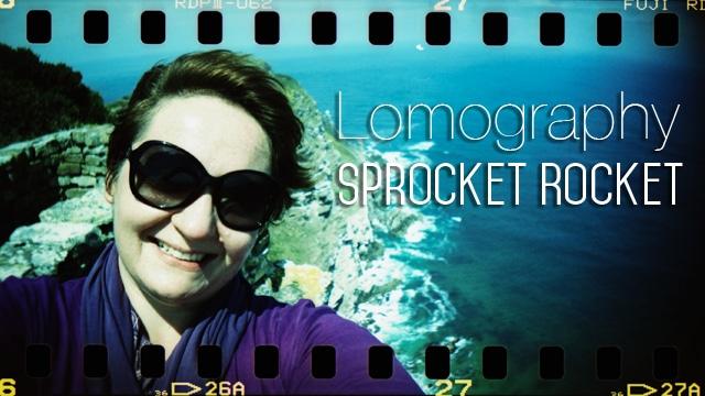 Lomography: mit der Sprocket Rocket in Südafrika