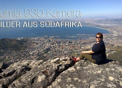 Südafrika per Instagram – das Nokia Lumia 930 als Kamera