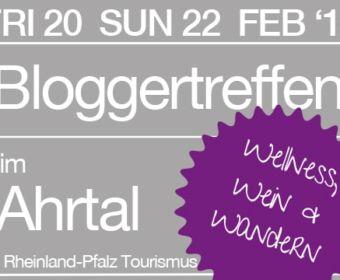 2015: Bloggertreffen im Ahrtal