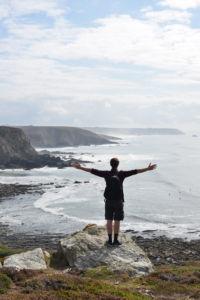 Die schönsten Reiseziele 2015 - Bloggers Choice: mit Marmeladekisses in die Bretagne