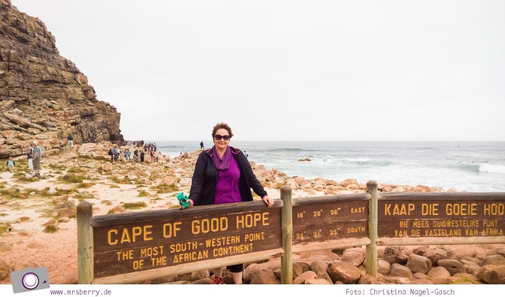 Südafrika: Cape of Good Hope